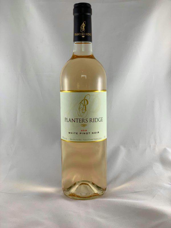 Image of White Pinot Noir wine bottle